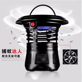 厂家直销 灭蚊灯批发 LED电子杀蚊器