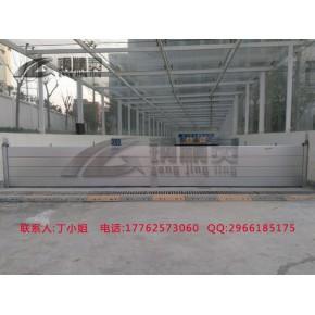 武汉组合式防汛挡水板 铝合金挡水板 抗洪神器