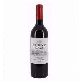 智利原瓶进口洛神山庄干红葡萄酒