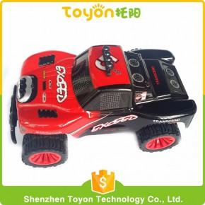 供应充电遥控汽车 四驱漂移赛车 男孩儿童玩具模型