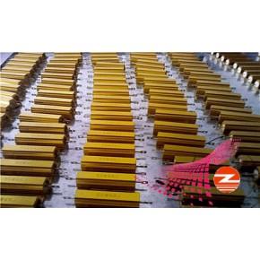 深圳比较好的黄金铝壳电阻厂家,找正阳兴电阻厂!