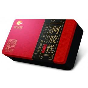 阿胶糕怎么代理咏芝堂阿胶正宗阿胶百年品牌