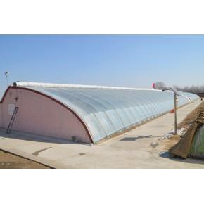 提供日光温室安装、设计、日光温室大棚材料出售