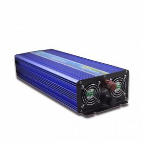 纯正弦波逆变器2000W广州厂家直销大功率逆变器