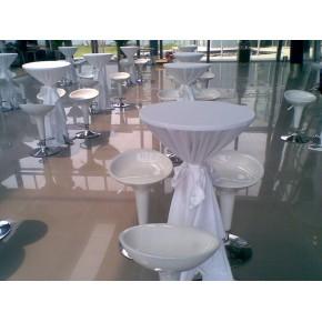 户外活动用品出租帐篷长条桌折叠椅宴会椅租赁出租
