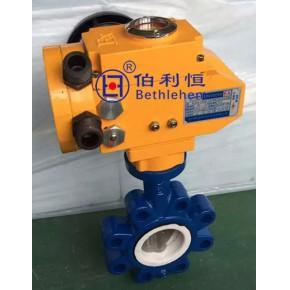 隔爆电动执行机构,防爆电动头BLH-EX103