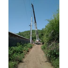 吊车租赁,吊装服务