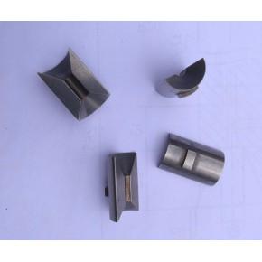 圆棒五金加工六角夹头粉末冶金制造