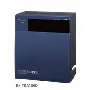 松下KX-TDA100DCX8外线2数字48分机