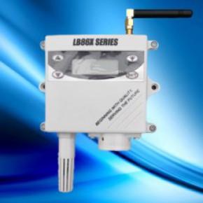 龙邦科技温湿度记录仪—LB86系列