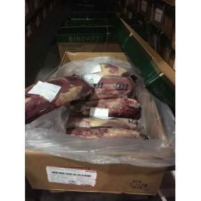 上海进口牛肉代理公司