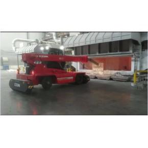 生产厂家华南定制熔炼炉保温炉混合炉大型扒渣车
