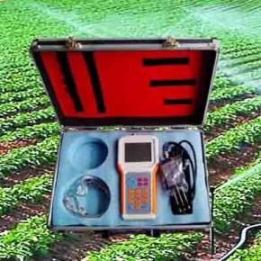 土壤墒情(水分)速测仪