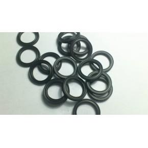 耐溶剂氟胶O型圈密封圈  -日本进口NOKO型圈