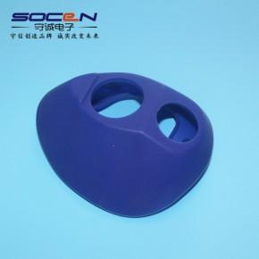 防尘防雾霾医用硅胶口罩配件 苏州液态硅胶制品厂家