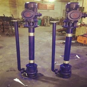 直销100YW100-35-18.5型液下排污泵