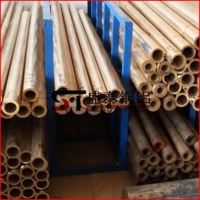 家具装饰用黄铜管 H62黄铜管市场批发价格
