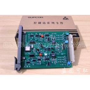 山东利泽供应电压信号输入卡XP314卡件技术指南