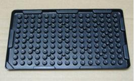 电子类包装吸塑盘