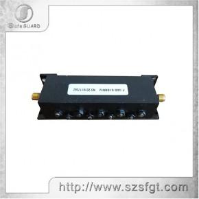 螺旋滤波器  SG-SFT001