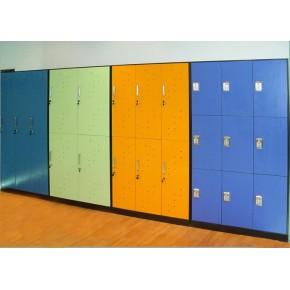钢制储物柜价格 钢制储物柜批发 密码锁更衣柜定制