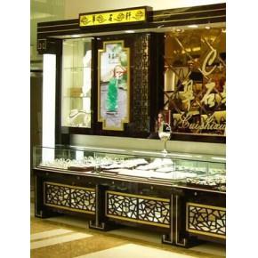 厦门珠宝展示柜定做需要几天