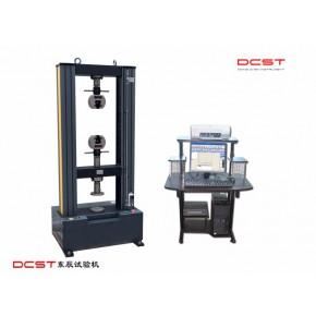 纺织物拉力试验机,电子拉力试验机,网绳拉力试验机