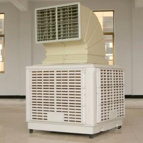 厂房降温环保空调水帘风机