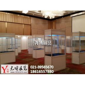 上海展柜出租 上海展览馆展销会常用展柜出租