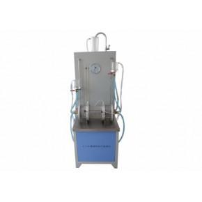 南京华德土工合成材料水平渗透仪 水平渗透仪