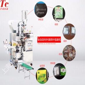 买一台全自动袋泡茶包装机需要多少钱