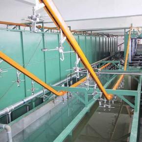 电泳设备 电泳漆 东莞市涂装机械 电泳生产线厂