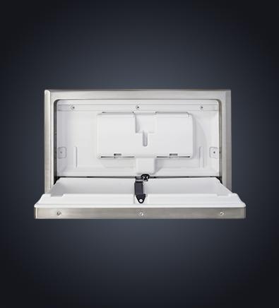 不锈钢婴儿护理台VT-8908