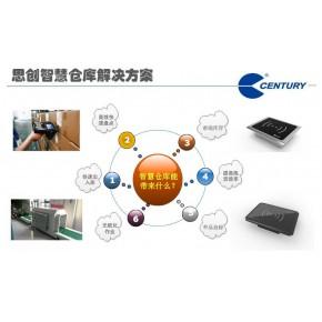 思创理德服装RFID智慧仓储(WMS)系统