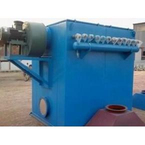 联科布袋除尘器厂家生产光氧催化设备
