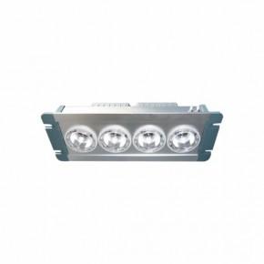 LED应急顶灯 办公大楼配电室节能照明 蓄电电池