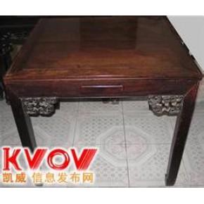 上海老榉木家具回收,老柚木家具收购,红木老家具回收