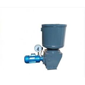 电动润滑泵干油泵黄油泵加油泵