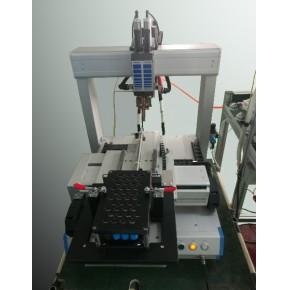 科诺威CNV16-2601型动力电池自动点焊机
