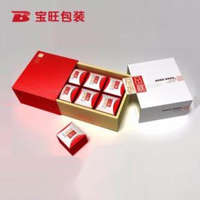 厂家直销礼品盒高档包装盒定做月饼礼盒包装盒