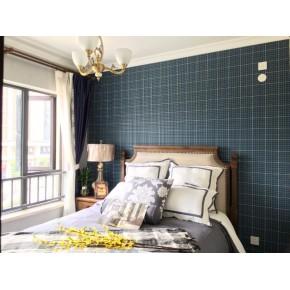 【洛克维维贝拉整装设计】之家居产品墙纸窗帘