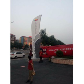 北京户外大型广告制作厂家