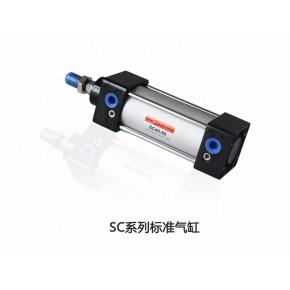 SC32X900标准气缸 无锡标准气缸厂家