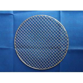 烘焙圆烤网不锈钢丝烘焙烤网价格