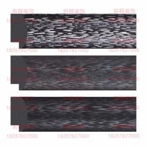 相框材料批发 装饰线条,前程ps装饰材料线条厂