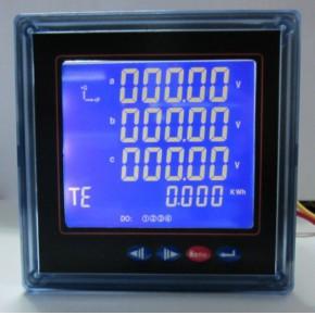贝思特MDM3100智能测控表