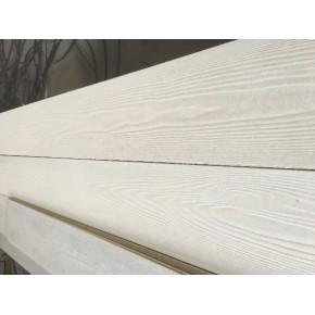 进口木纹理效果板木纹水泥板三维立体木纹防火A1级