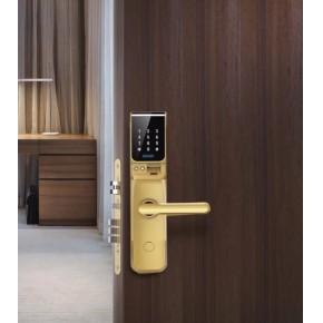 销售安朗杰SCHLAGE SEL320指纹密码锁