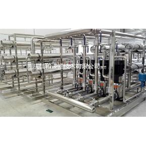 甜菊糖除杂浓缩设备供应 膜分离提取技术及设备