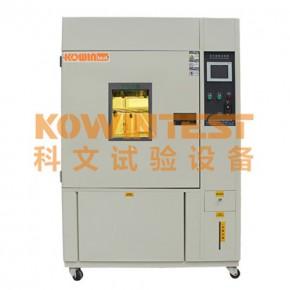 LCD氙弧灯耐候试验机